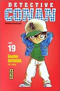 """Afficher """"Détective Conan. n° 19 Détective Conan"""""""