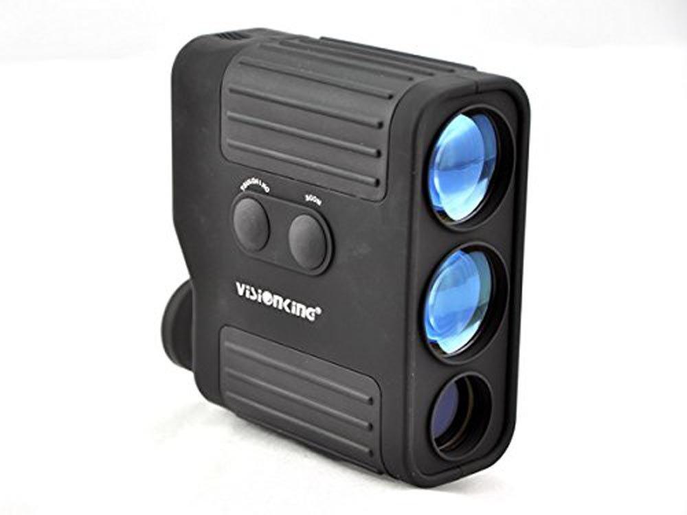 Visionking Range Finder 7X25 Laser Rangefinder long distance measurement perfect for Hunting by Visionking
