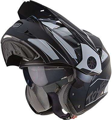 Caberg Tourmax Marathon Tapa Frontal para Casco de Moto