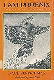 I Am Phoenix, Paul Fleischman, 0060218827