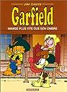 Garfield, tome 34 : Mange plus vite que son ombre par Davis