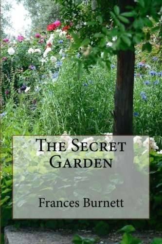 Download The Secret Garden pdf epub