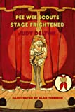 Stage Frightened, Judy Delton, 0440413273