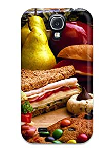 Tpu Case Skin Protector For Galaxy S4 Still Life With Nice Appearance 6362967K11664016