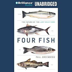 Four Fish Audiobook