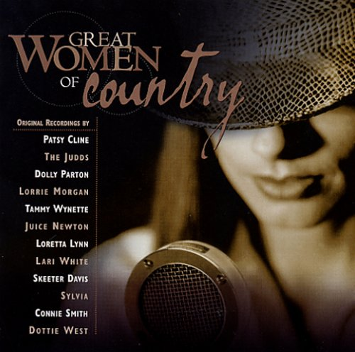 Great Women Of Country ()