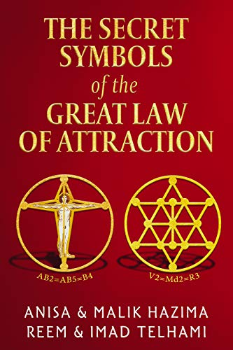 The Secret Symbols of the Great Law of Attraction by Malik Hazima & Others ebook deal