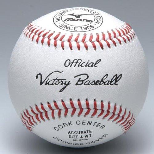 ミズノ 硬式野球ボール ビクトリー 高校試合球 1ダース/12個入り 1BJBH10100 B00WPD0TOC, タイヤ&ホイールプラザ 6170db07