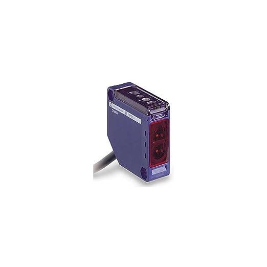 Telemecanique psn - det 42 03 - Detector 50x50 npn reflex cable contacto abierto función: Amazon.es: Industria, empresas y ciencia