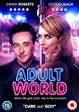 Adult World [DVD]