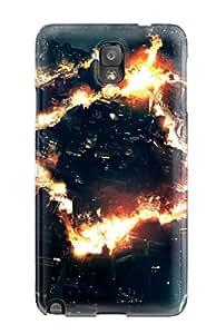 New Arrival ZJPYatZ2564MsUbC Premium Galaxy Note 3 Case(crackdown Returns Game)