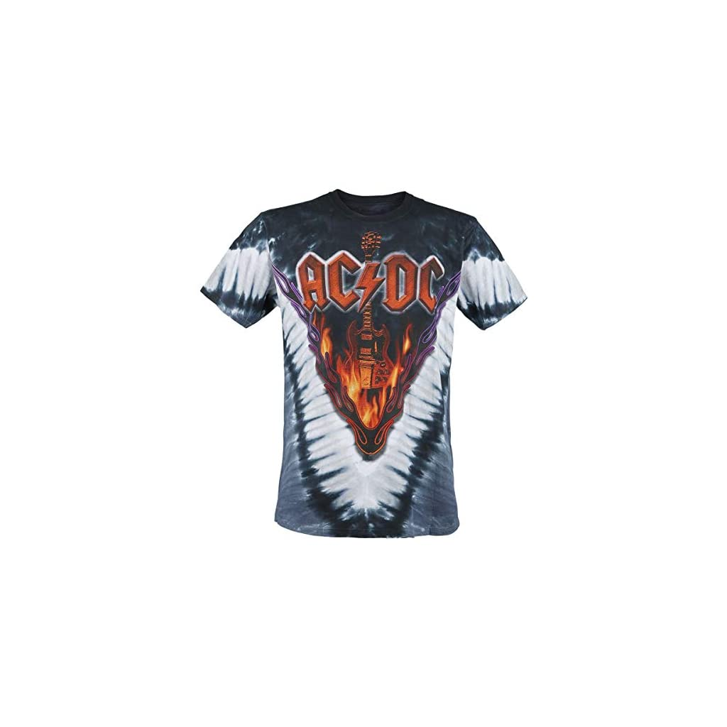 AC/DC Hell's Bells Camiseta estampado