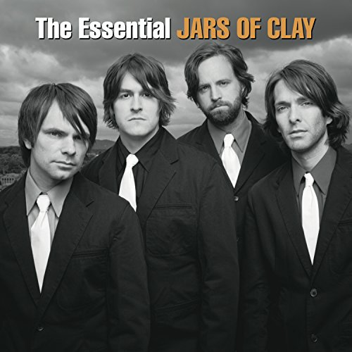 The Essential Jars of Clay by Essential/Legacy