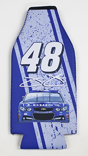 R and R Imports Jimmie Johnson #48 Bottle Hugger