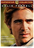 Superstar Collection: Colin Farrell (Alexander / American Outlaws / A Home at the End of the World)