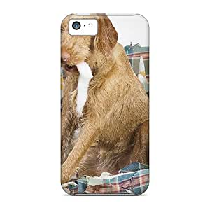 Top Quality Protection I Don't Love My Dog Case Cover For Iphone 5c