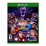 Marvel vs. Capcom: Infinite - Xbox One Standard Edition