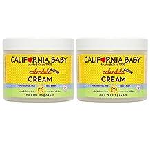 California Baby Calendula Cream - 4 oz - 2 pk