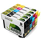 JARBO 1 Set+1 Black Replacement for