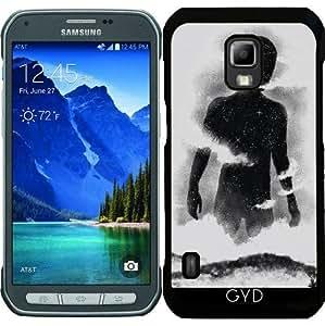 Funda para Samsung Galaxy S5 Active - Destructor Del Mundo by Pijaczaj
