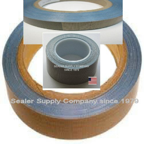 Heat Tape PTFE 10 yds Length x 3/4