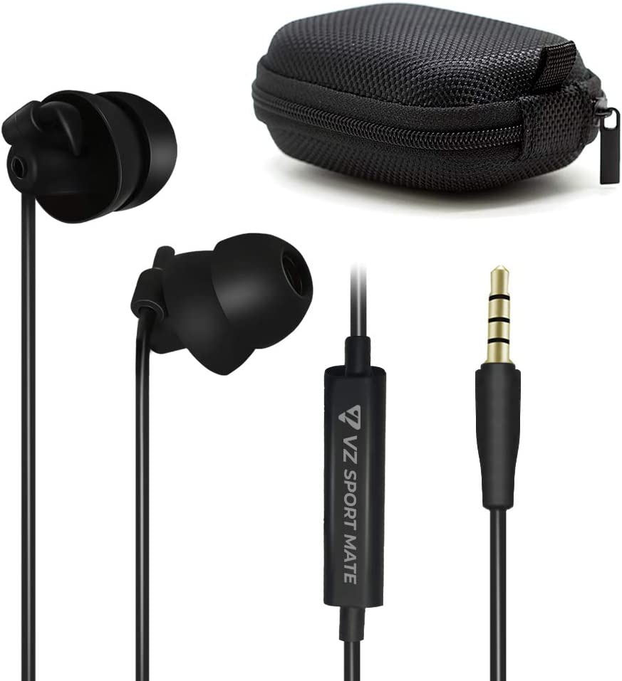 Oriver Sleep Headset, Earphones with