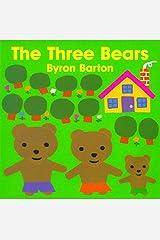 The Three Bears Board Book Board book