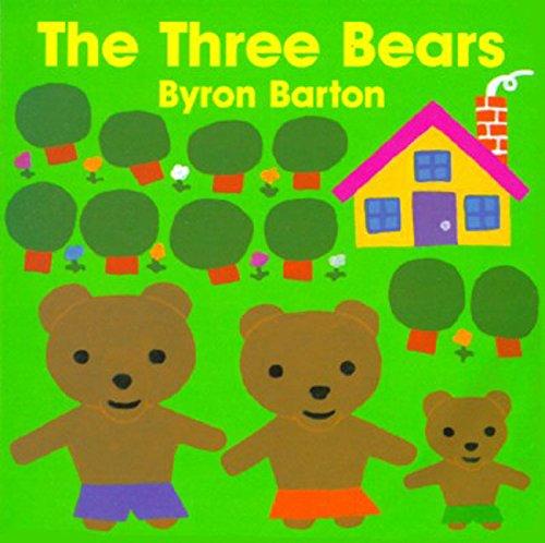 (The Three Bears Board Book)