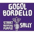 Sally/Start Wearing Purple