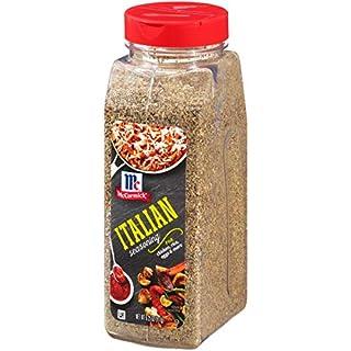 McCormick Perfect Pinch Italian Seasoning, 6 25 oz
