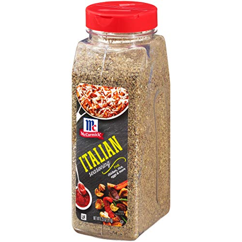 McCormick Perfect Pinch Italian Seasoning, 6.25 oz ()