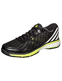 Adidas Energy Boost Volley Men's Shoes Dark Grey/white/yellow