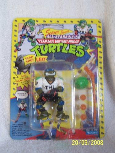 Amazon.com: PlayMates 1991 Teenage Mutant Ninja Turtles ...