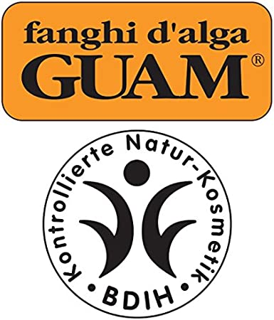 Guam DUO Notte - Crema intensiva reductora de grasa para uso nocturno, 200 ml