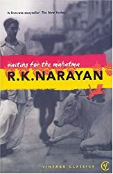 Waiting For The Mahatma (Vintage Classics)