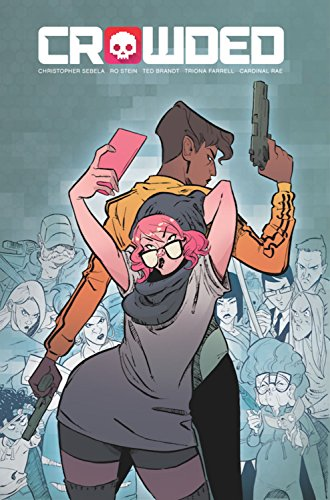 Pdf Comics Crowded Volume 1