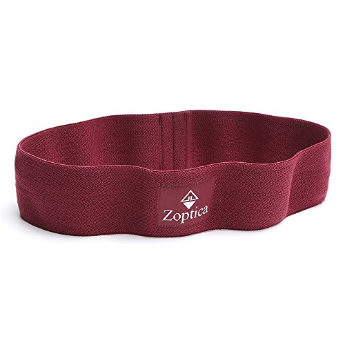 Non Slip Workout Bands: Small Hip Resistance Band For Workout & Exercise Extra