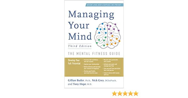 Mental fitness training guide — calm blog.