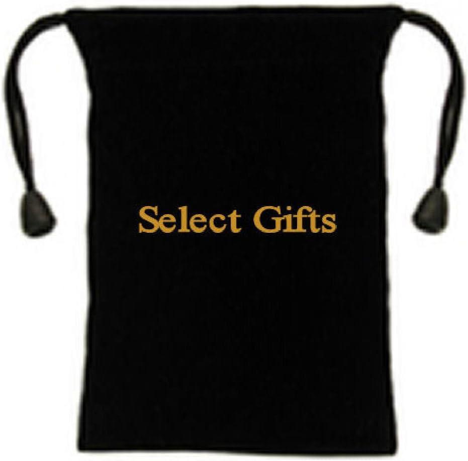 Cuff links Saint Cufflinks~TV Movie Hero Cufflinks for Daddy~Birthday Cufflinks for men Select Gift Pouch