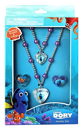 (Finding Dory Beaded Jewelry)