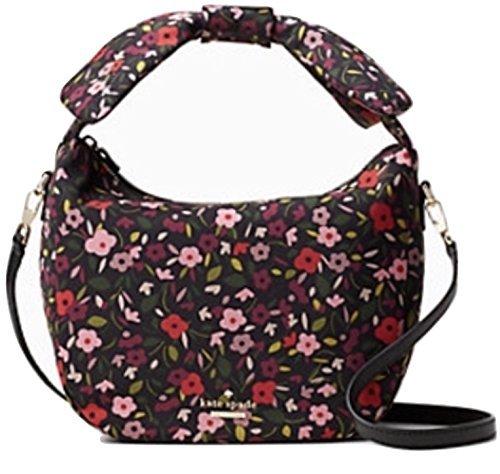 Kate Spade Floral Handbag - 2