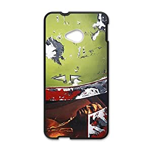 COBO Star Wars Cell Phone Case for HTC One M7