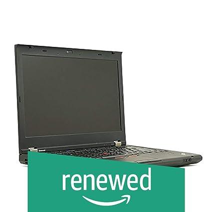 Buy (Renewed) Lenovo T420 14-inch Laptop (2nd Gen Core i5-2520M/4GB