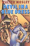 Devil in a Blue Dress Hardcover June 17, 1990