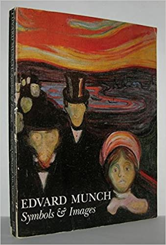 Edvard Munch Symbols And Images Arne Eggum Robert Rosenblum