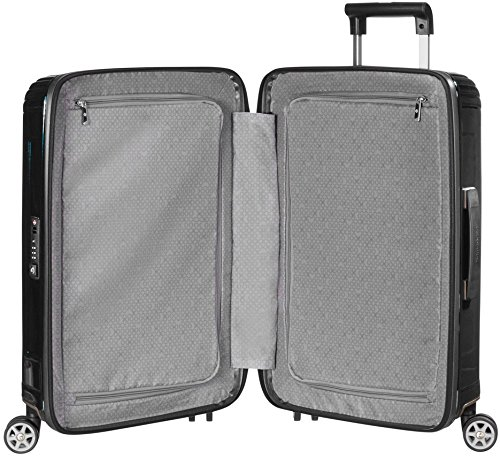 Samsonite Neopulse Spinner Test