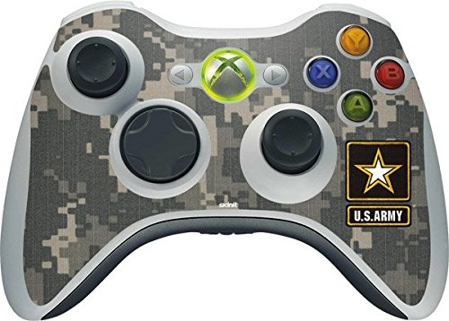 xbox 360 camo wireless controller - 6