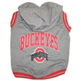 Pets First Ohio State Hoodie, Small