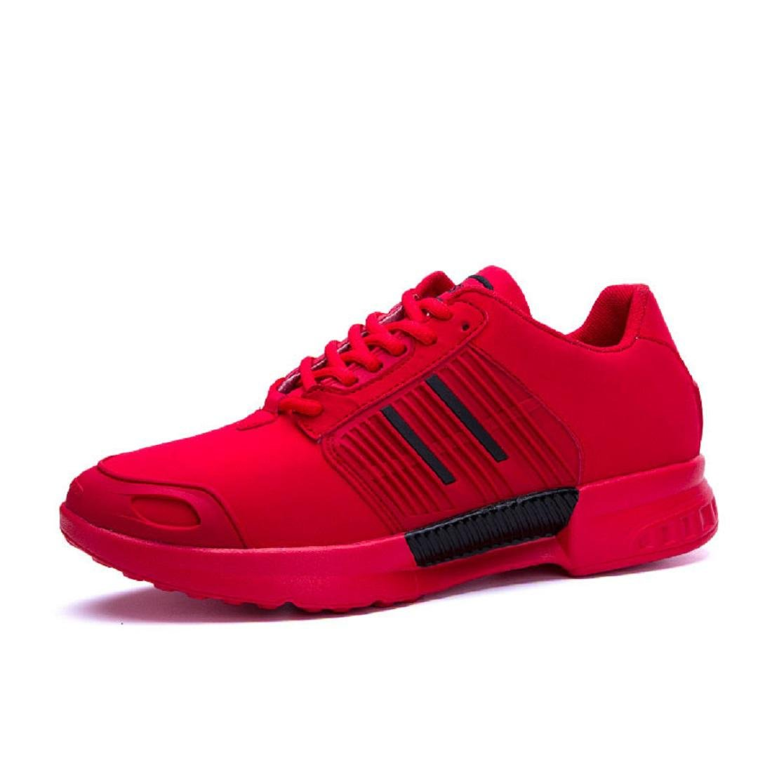 Herren Mode Sportschuhe Mode Schuhe erhöhen Lässige Schuhe Draussen Trainer Schutzfuß Rutschfest EUR GRÖSSE 39-44