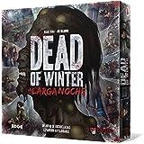 Dead of Winter - La larga noche, juego de mesa (Edge Entertainment EDGXR02)